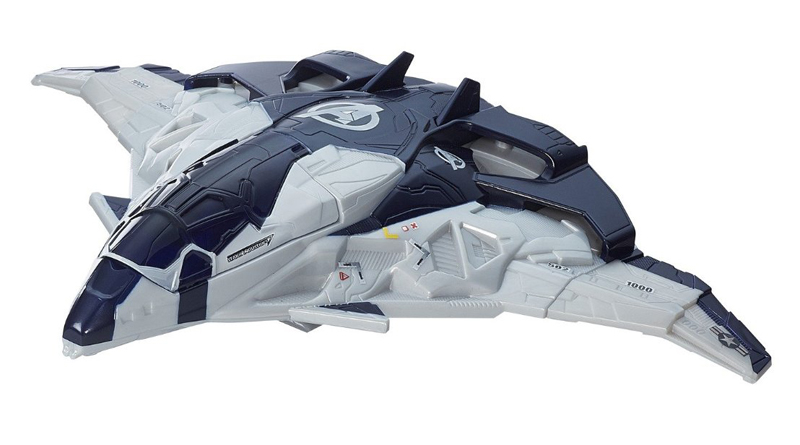 AVENGERS 2 Age of Ultron Quinjet Cycle Blast Captain ...  AVENGERS 2 Age ...