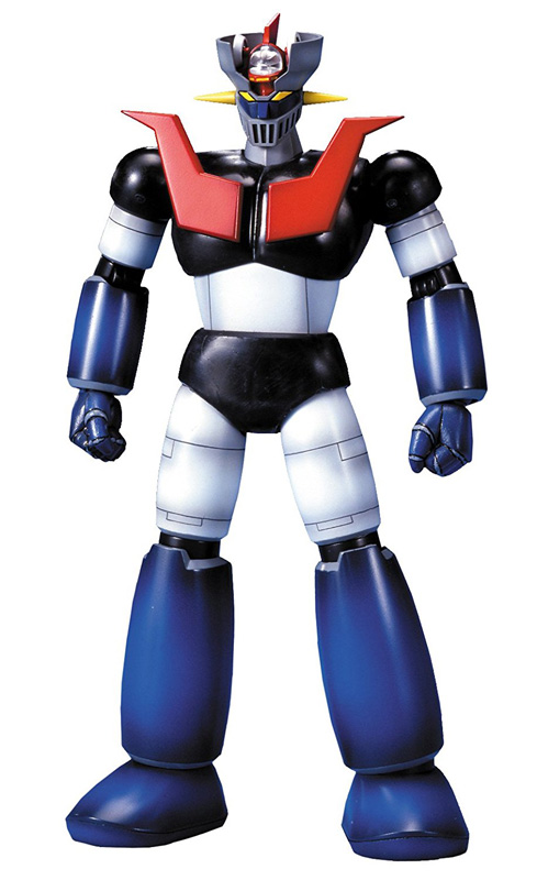 Dynamite Action Limited Mazinger Z Glossam X2 EVOLUTION TOY Figure Japan NEW