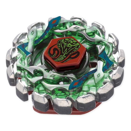 Details about BEYBLADE Metal Fusion BB-69 Poison Serpent Light LaunchBeyblade Metal Fusion Beyblade Names