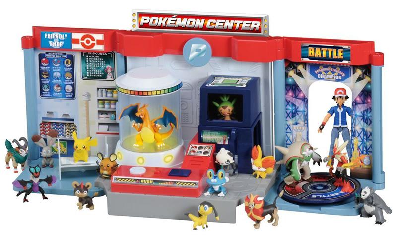 Pokemon Toy - Pokemon