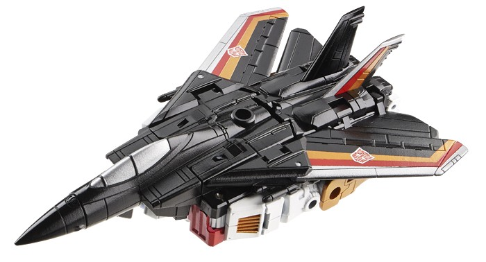 Details about TRANSFORMERS Generations Combiner Wars Deluxe Air Raid ...