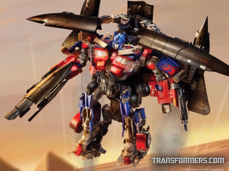 transformers 2 rotf movie leader optimus prime jetfire ebay
