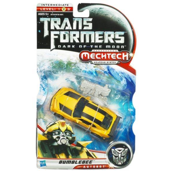 transformers dark of the moon bumblebee mechtech. 2011 Movie: Dark of the Moon