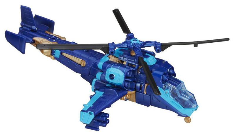 Figurine Transformers 4 Titan Heroes Autobot Drift ColliShop