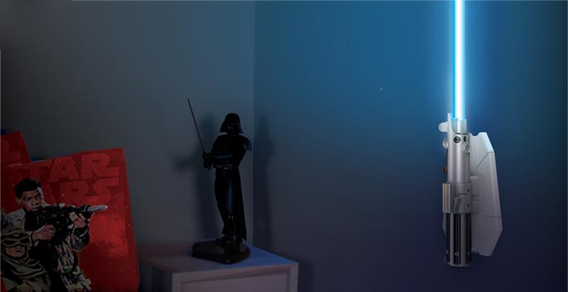 Lightsaber Room Light Obi Wan Kenobi