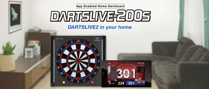 live dart